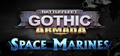 Battlefleet Gothic: Armada - Space Marines DLC