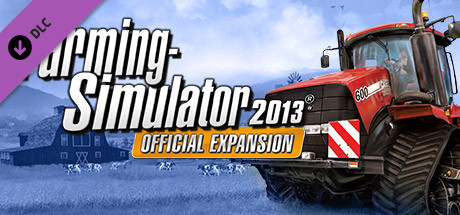 Farming Simulator 2013 Official Expansion 2