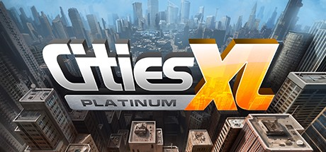 Cities XL Platinum