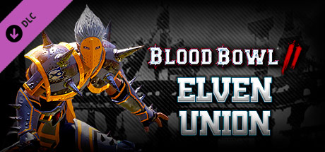 Blood Bowl 2 - Elven Union DLC